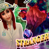 SORRY, NOT SORRY MOTHER! (STRANGERVILLE LP #3 FINAL)